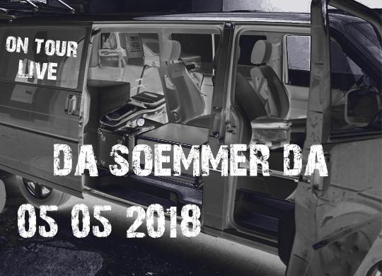 05.05.2018 – OnTour in Sömmerda