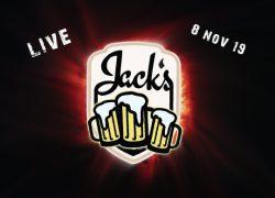 08.11.2019 – Jacks Sportsbar Chemnitz